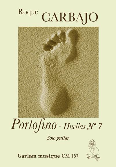 Portofino solo guitar cover