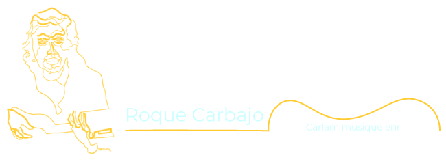 Roque Carbajo Logo
