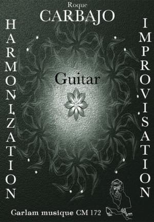 method harmonization and improvisation guitar cover