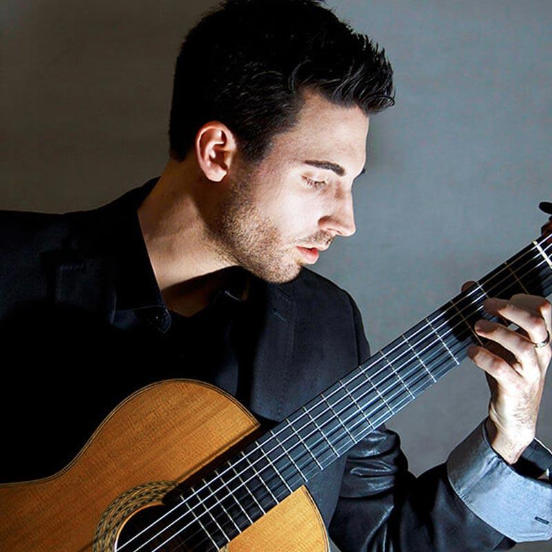 Thierry Bégin-Lamontagne Carlam musique