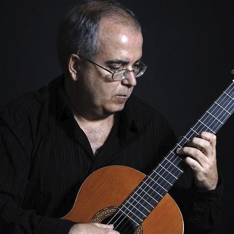 Fernando Hernández León Carlam musique