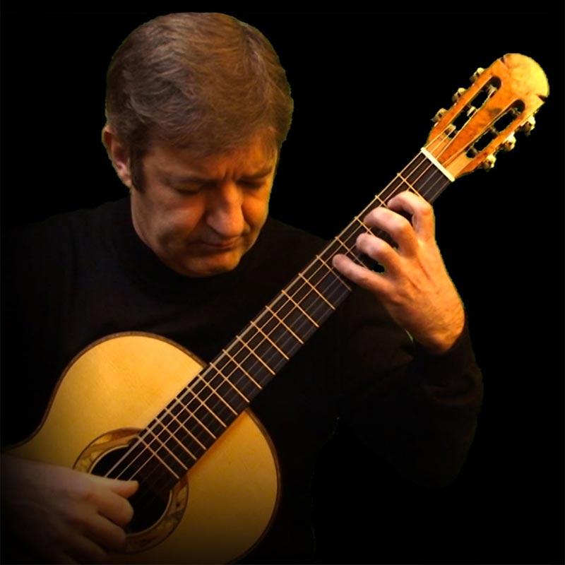 Frédéric Mesnier Carlam musique