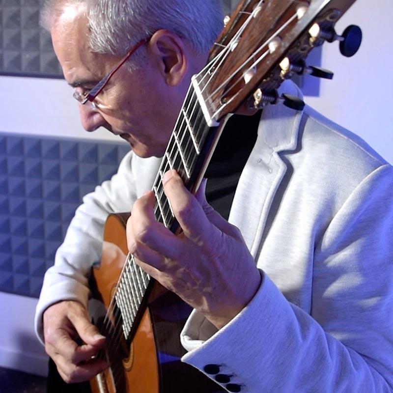 Lucien Battaglia Carlam musique