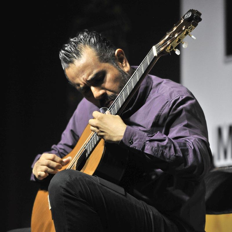 Ernesto Hernández Lunagómez Carlam musique