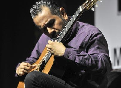 Ernesto Hernández Lunagómez
