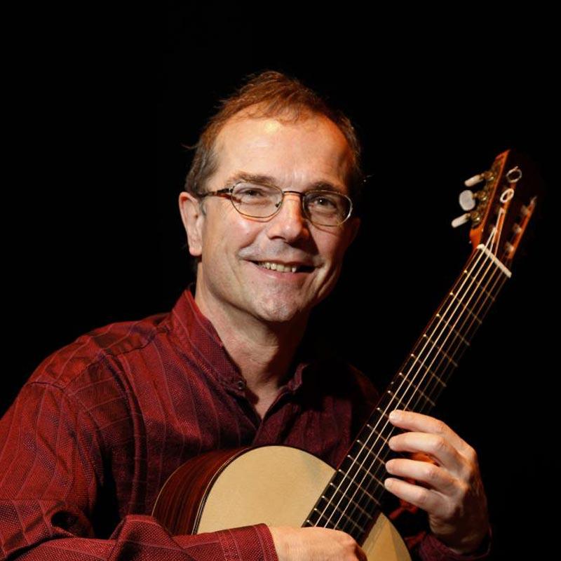 Patrick Ruby Carlam musique
