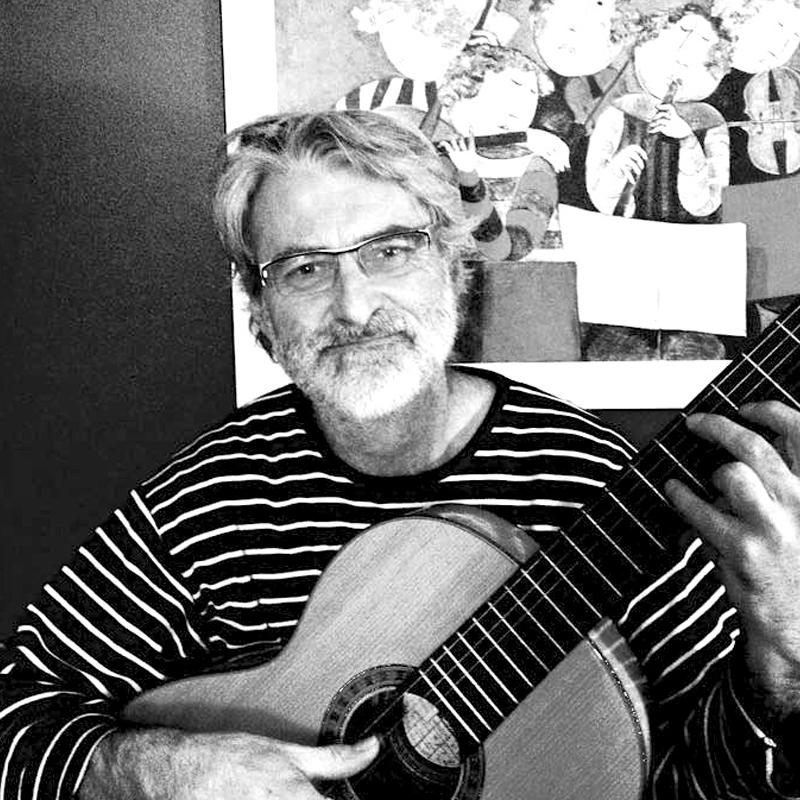 Pierre Cameron Carlam musique